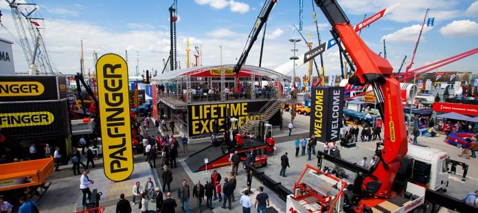 "BAUMA 2013 – Fachmesse mit ""Lifetime Excellence"" Resümee"
