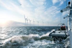 Wie aus Ned-Deck Marine PALFINGER NED-DECK wurde – und warum Integration derzeit ein wichtiges Thema für das gesamte Marketing ist