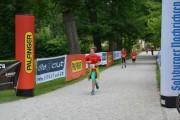 Amref Kids Challenge Race: Kämpfen bis zum letzten Meter