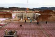 Baustellenübersicht