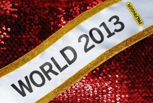 PALFINGER proudly presents: Integrierter Geschäftsbericht – World 2013