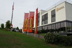 Die EMEA Sales Conference zu Gast in Luxemburg
