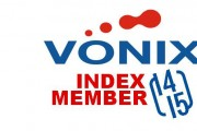 Vönix Membership Logo