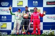 Jochen Hahn, Norbert Kiss, Antonio Albacete - Winners
