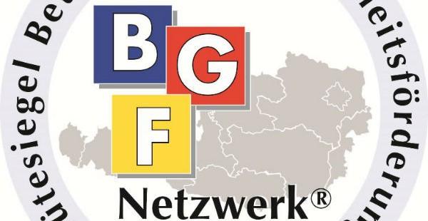 1. Wiederverleihung des Gütesiegels für Köstendorf