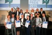 Wirtschaftspreis Salzburg 2015_Sieger