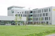 Palfinger, Global Headquarter, 03092015, Bergheim, Salzburg, (c) wildbild