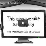 Ein Video erklärt PALFINGER's Alltag
