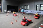 Kids Driving School