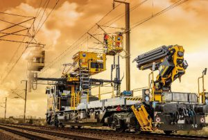 PALFINGER PRODUCTS – RAILWAY SYSTEMS