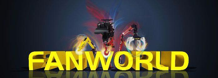 PALFINGER Fanworld – die offizielle Fanpage ist online!