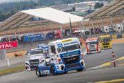 Jochen Hahn Truck