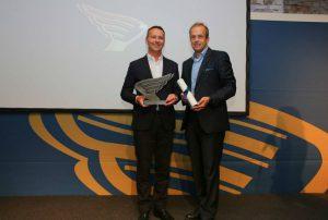 PALFINGER gehört zu den erfolgreichsten Salzburger Unternehmen