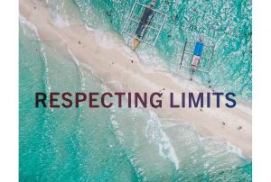 Respecting Limits – The Communication on Progress Report for the UN Global Compact