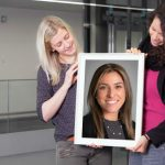 GET TO KNOW OUR EMPLOYEES: Luciane Moreira, Global HR Project Manager, Austria