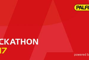 Neuigkeiten vom PALFINGER Hackathon