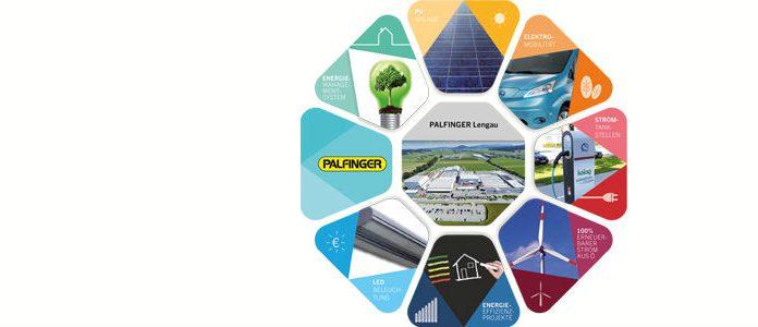 Der Tag des Energiesparens: Energiemanagement am Standort Lengau