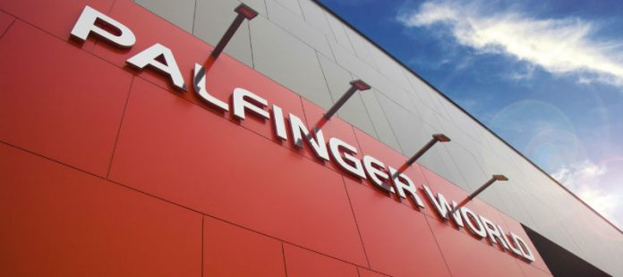 Die Welt von PALFINGER – World Conference in der PALFINGER WORLD