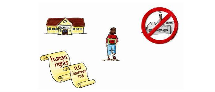 Das Bewusstsein stärken: Der Welttag gegen Kinderarbeit