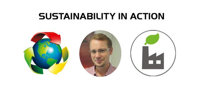 Nachhaltigkeit in Action: Öko-effiziente Produktion