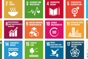 PALFINGER und die Sustainable Development Goals