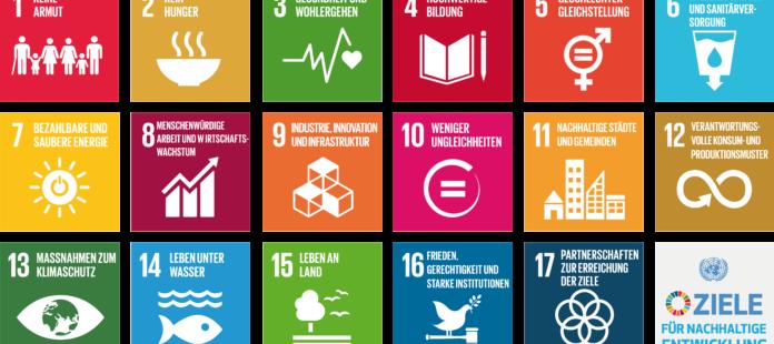 PALFINGER und die Sustainable Development Goals