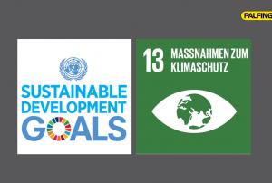 SDG-Reihe   SDG 13: MASSNAHMEN ZUM KLIMASCHUTZ