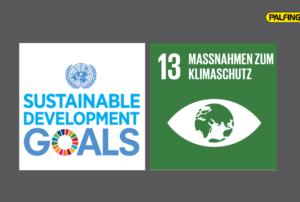 SDG-Reihe | SDG 13: MASSNAHMEN ZUM KLIMASCHUTZ