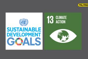 SDG series | SDG 13: CLIMATE ACTION