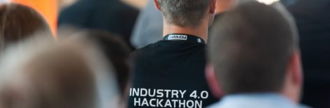 2nd Industry 4.0 Hackathon with a Use Case out of Production