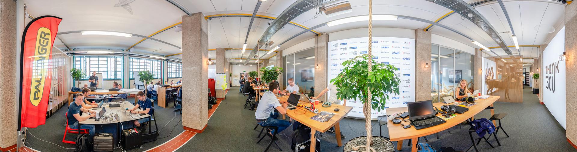 industry 4.0 hackathon