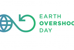 Earth Overshoot Day 2020 – wenn ein ganzer Planet verbraucht ist.