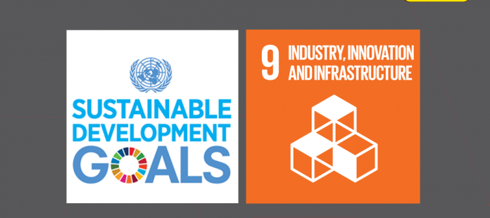 SDG series | SDG 9: Industry, Innovation and Infrastructure