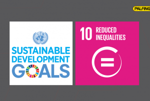 SDG series | SDG 10: Reduced inequalities