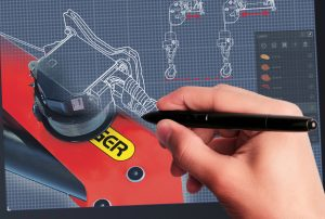TEC-Baureihe: Gebaut aus unseren besten Ideen – die Seilwinde