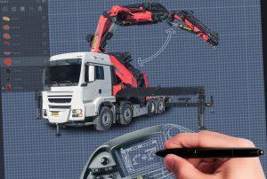 TEC-Baureihe: Gebaut aus unseren besten Ideen – P-Fold