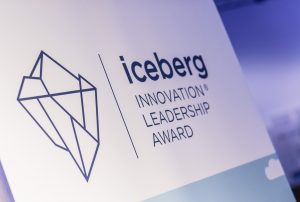 STRUCINSPECT gewinnt den Iceberg Innovation Leadership Award